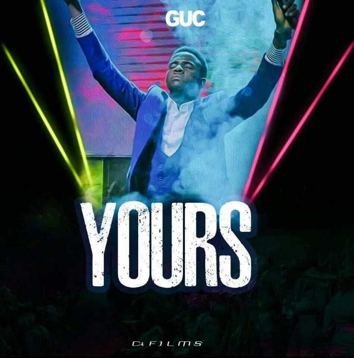 MUSIC: YOURS | GUC[MP3 DOWNLOAD]