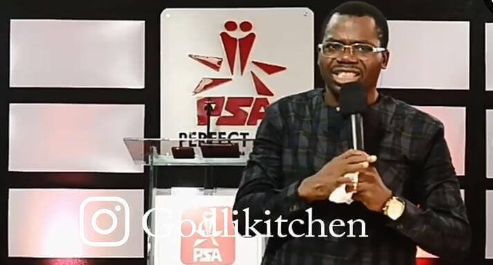 Shame to hushpuppi's followers- Pastor slams 3 reasons why