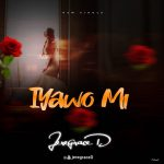 AUDIO: Jeregraced – Iyawo Mi (Mp3 Download)