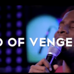 AUDIO: Minister GUC – God of Vengeance (Mp3 Download)