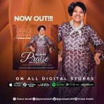 AUDIO: Grace Amah – All of My Praise  (Mp3 Download)