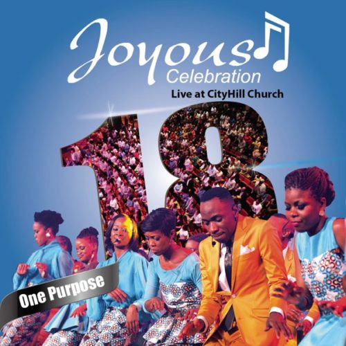 Joyous Celebration – Ngigcine