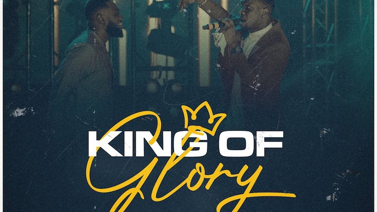 King of Glory – MOGmusic ft. Preye Odede