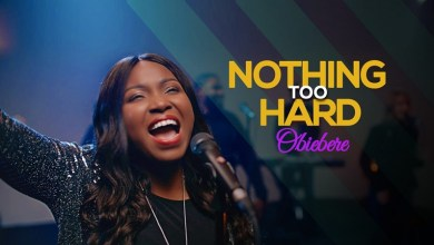 Obiebere – Nothing Too Hard