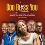AUDIO: One Halleluyah – God Bless You ft Michael Akingbala, Moses Onofeghara, Rebecca Ogolo, Faith Child, PSF Minstrels & Pastor Leke Adeboye (Mp3 Download)
