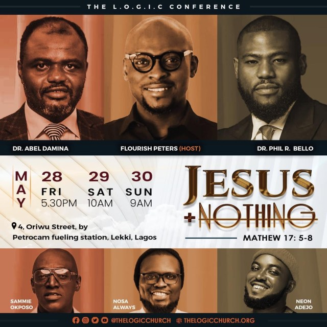 """""""The Logic Conference 2021"""" 