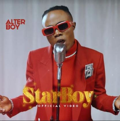 VIDEO: Dabo Williams | Starboy [@dabowilliams1]
