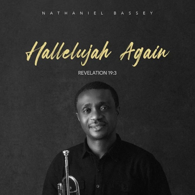 Video: Nathaniel Bassey | Hungry For You [@nathanielblow]