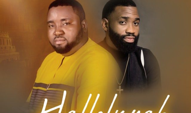 AUDIO:Oladimeji Image | Halleluyah | Feat. Engo [MP3 DOWNLOAD]