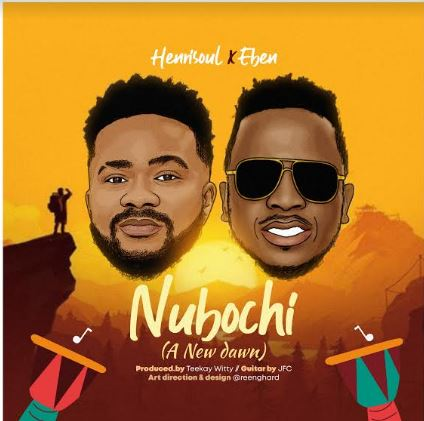 """Singer Henrisoul Welcomes His First Son With A New Song """"Nubochi"""" Featuring Eben"""