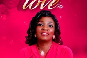 AUDIO:Nelly K | You Love Me [@NellyKOfficial]