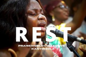 Praiseworld Collective | Rest | Feat. Kanyinsola [@PraiseworldCollective]