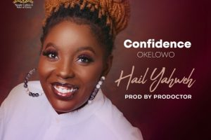 Confidence Okelowo Serves Hail Yahweh [@official.am_confidence