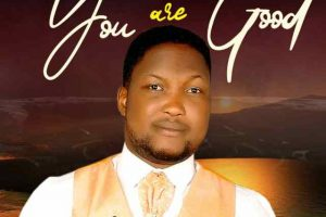 """Victory Usifoh Serves """"You Are Good"""" [@Usifoh_Victory]"""