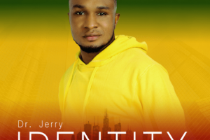 """Dr. Jerry Serves """"Identity"""" [@dr_jerry_music]"""