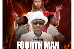 """Uncle J Serves """"Fourth Man In The Fire"""" [@naijaeastman]"""