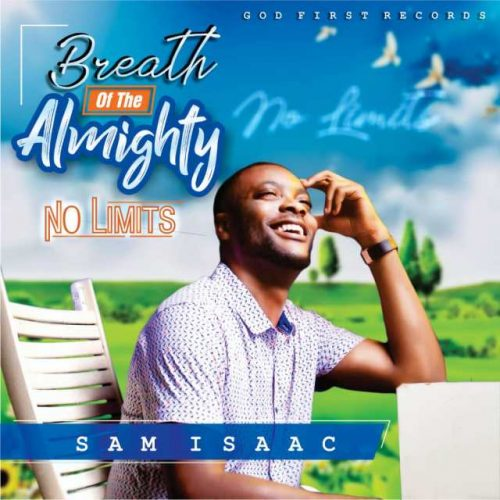 """Sam Isaac Serves """"What Only You Can Do"""" Feat. Lisa [@samisaacofficial]"""