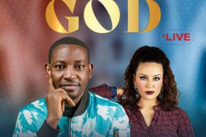 """Dare David Serve """"Who Is Like Our God"""" Feat. Autumn Vaughn 